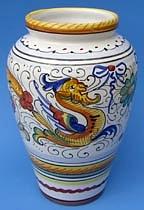 Raffaellesco Vase